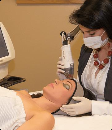 Santa Ana Skin Care Clinic - Kybella - Double Chin